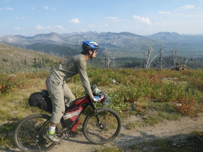 me-on-bike